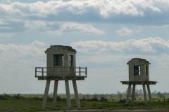 Angola Towers