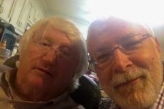 Burl and Mick