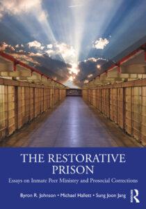 The Restorative Prison book cover